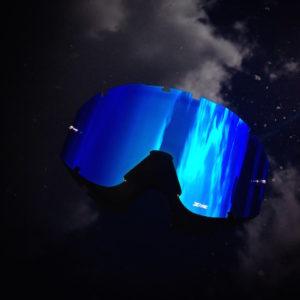 ZITE BLUE DUAL LENSE